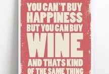 Wineisms / Wine lovers anonymous.