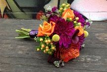 Sweetpea's Wedding Bouquets