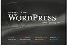 WORDPRESS / Tutorials, tips, CSS, plugins, strong bias for Genesis Framework and StudioPress Themes. / by K E I K O · Z O L L