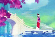 Everything Disney / by Rachel Ross