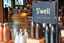 S'hop / Find S'well at your local stores / by S'well Bottle