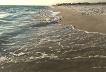 Grayton Beach / Things to see, do or bring for Vacay on the Panhandle / by Shawna Swaim