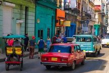 Cuba Travel Guide / What you need to know to travel to Cuba right now. / by Fodor's Travel