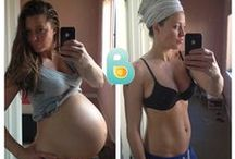 fit and beautiful pregnancy