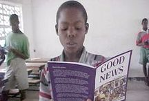 God's Word in Malawi