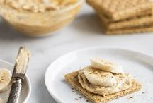 Mid-Day Snack Recipes