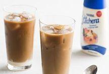 Coffee-Flavored Desserts