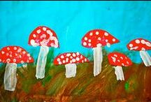 Fairy Tales / Art Projects for Kids