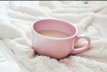Coffee + Tea / all things coffee, tea and ho-cho (who said it like that?? #gilmore girls :)