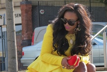 My Style / by Erica Reed