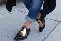 Lustworthy Shoes