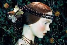 makeup inspiration... / by Jacquie Jeffery