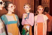 Vintage Inspired Fashion