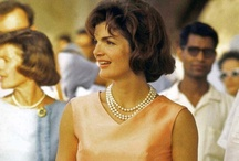 my style icons... / by Jacquie Jeffery