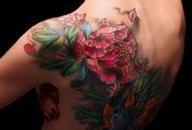 Stab & Ink  / Ink my whole body  / by Kolleen Kiefer