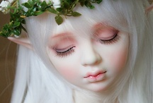 What A Doll! / by Echo Autumn