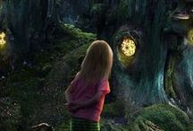 I DO Believe in Fairies!!! / by Echo Autumn