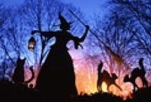 halloween... / by Jacquie Jeffery