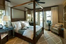 master suite / by Mandy Page