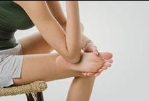 Healthy Feet / Information about foot ailments and related health issues. See your doctor for specific advice if you have any needs. Many of our items are recommended by podiatrists in the neighborhoods we serve.