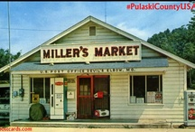 #VintagePulaski / by Pulaski County Tourism Bureau & Visitors Center