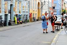 Places to go ✈ / Hotspots, must sees, travel.. / by Marlous van den Hoogen
