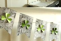 St Patricks Day Crafts, St Patricks Day Decor & St Patrick Day Recipes / Bring in the green with these fun St. Patrick's day crafts and St. Patrick's day decorations. Turn your house into the land of green and shamrocks with these creative and fun decorations and crafts. This board also includes St. Patrick day resources, St. Patrick's day printables, and St. Patrick's day unit studies.