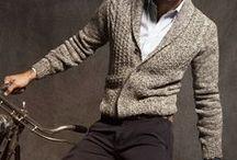 Menswear Winter Trends