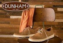 Dunham Shoe