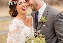 STP • Weddings / Favorite Wedding Images by Shaunae Teske Photography