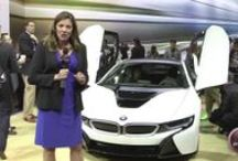 Auto Shows / Video snippets of various auto shows attended by Car Pro.