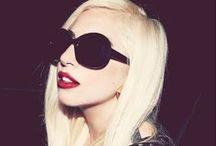 Lady Gaga's looks