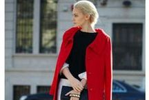 Street Style: Milan / by Marie Claire