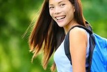 Parenting Teens & Parenting Tweens / Tips, ideas and encouragement for building strong relationships with your teens and tweens and advice on parenting through these years.