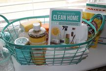 Clean It / Homemade Cleaner Recipes, Tips for keeping my house clean, Cleaning Schedules and Lists / by Erin Mowry