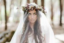 Bridal Styled Shoot - Spring