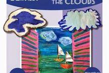 Matisse / Art Projects for Kids | Art Lesson Plans | Crafts for Kids | Matisse Art Projects | Painted Paper Art