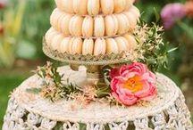 STP • Wedding Cakes & Desserts