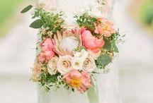 STP • Bouquets