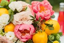 STP • Wedding Details & Decor