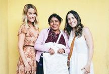 International Women's Day with Lauren Conrad