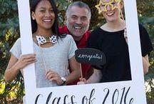 Graduation & End of School Year