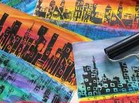 Printmaking! / Art Projects for Kids