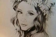 arts / by Astrid Ayrey