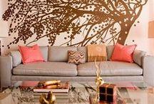Home design / by Amy Garro