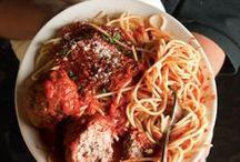 Favorite Recipes / by Linda Meirose