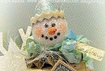 Christmas / Christmasy eye candy