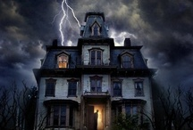 Haunting and Unusual