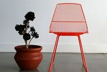 Chairs & Things for Home / by Darin Nungthibodi Trichakraphop