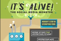 007 The Social Media Labyrinth / by 007 Marketing   Pinterest Marketing